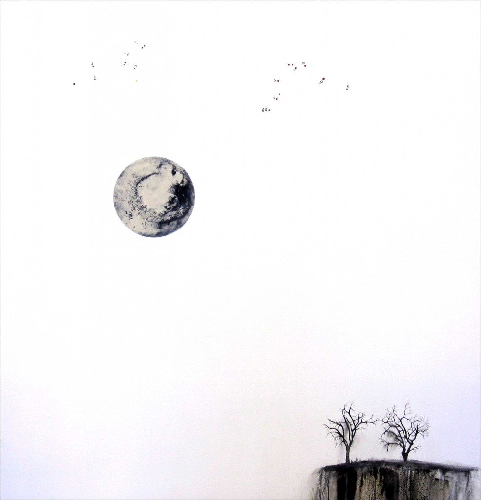 lluna,constel